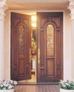 entrydoor wood